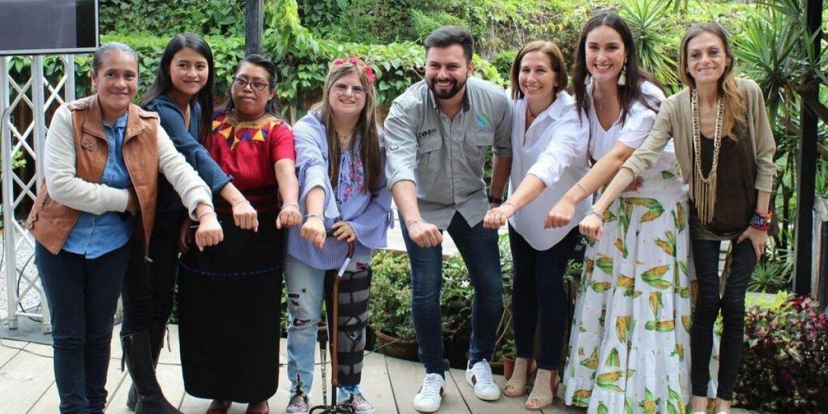 Lanzan el reto de contar historias positivas de guatemaltecos