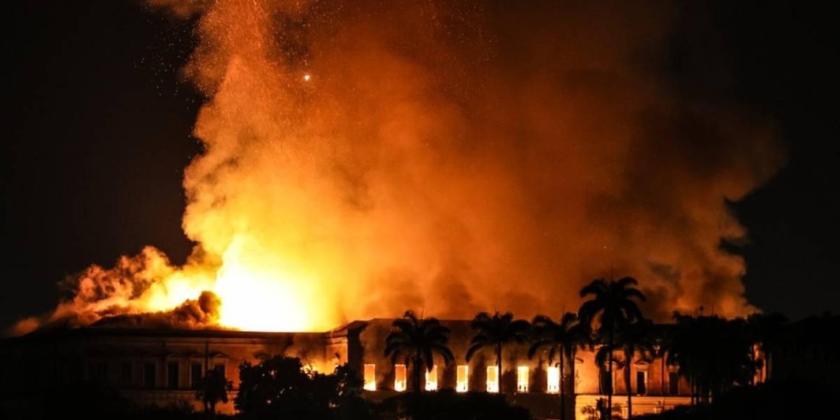 Museu Nacional: Em 10 anos, fogo dizima ao menos 8 prédios com tesouros culturais e científicos do país