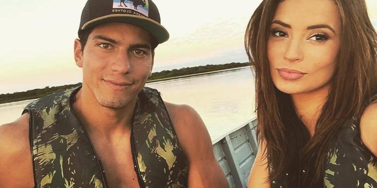 """""""Algo en la relación no estuvo bien, porque si quedé así…"""": Ignacio Lastra realiza fuertes dichos sobre su relación con Julia Fernandes"""