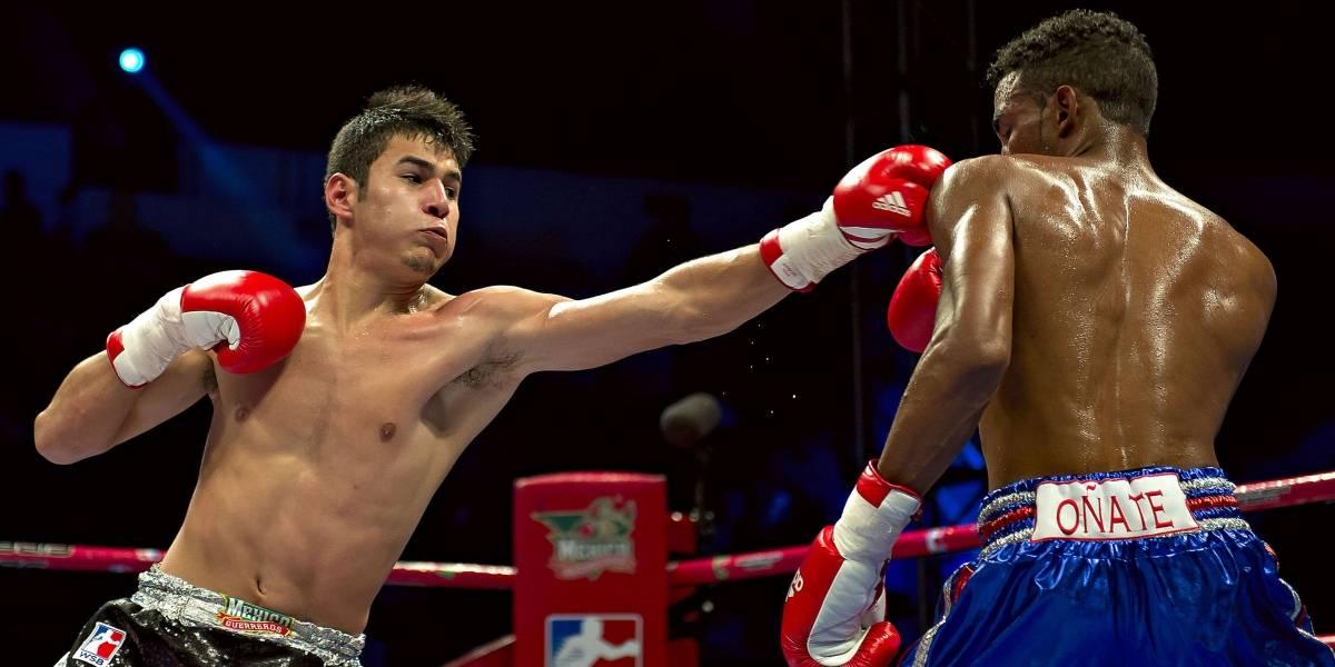 Me veo peleando por un título: Lindolfo Delgado