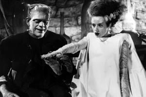 'A Noiva de Frankenstein' (1935), de James Whale