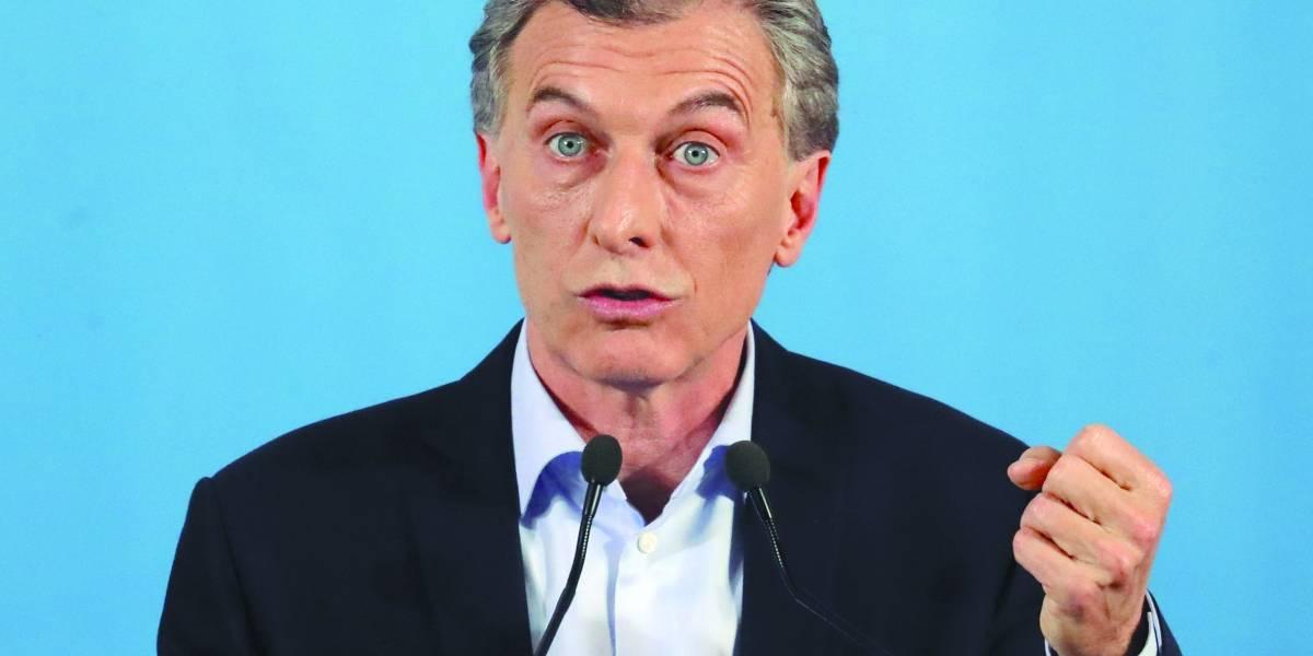 Argentina prepara pacote econômico para superar crise