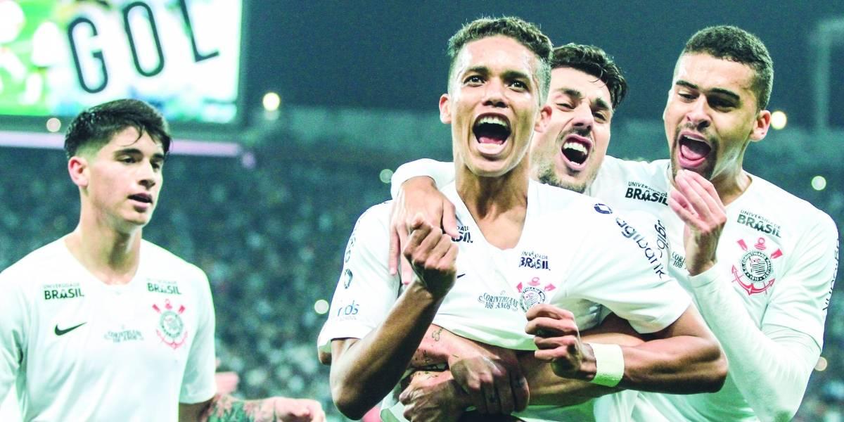 Campeonato Brasileiro: onde assistir ao vivo online o jogo Corinthians x Sport pela 25ª rodada