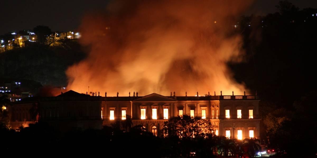Governo desiste de criar Agência Brasileira de Museus, proposta após incêndio no Museu Nacional