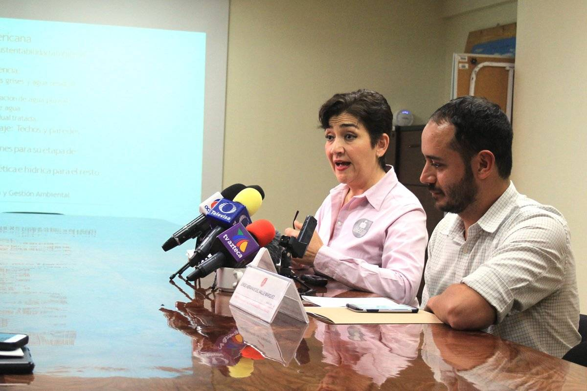 Presentan el diagnóstico ambiental sobre la Villa Panamericana