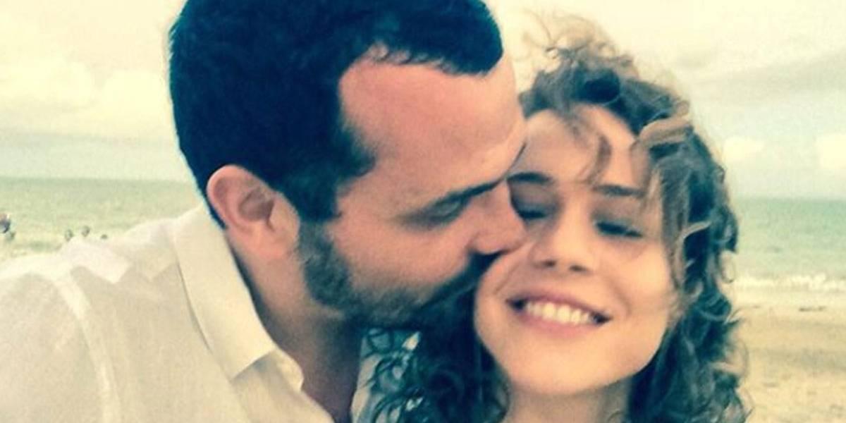 Leandra Leal se separa de Alê Youssef, diz jornal