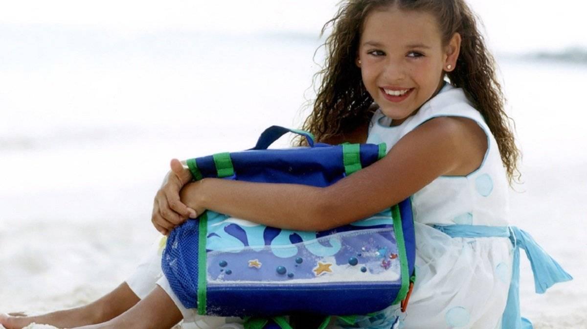 Amy, la niña de la mochila azul/2004 Especial