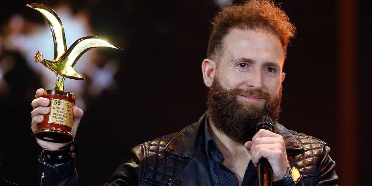 Juan Pablo López agenda nueva fecha para su show de stand up comedy