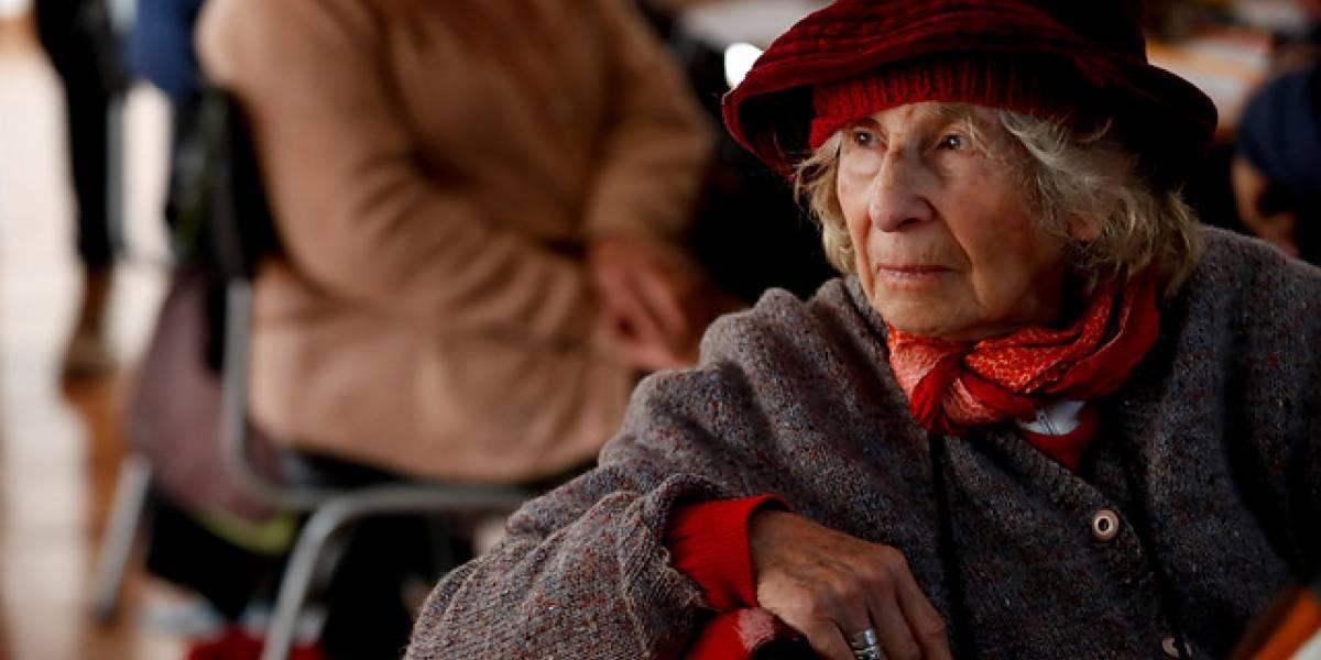 Atacan con agua caliente a anciana de 104 años en Los Ríos