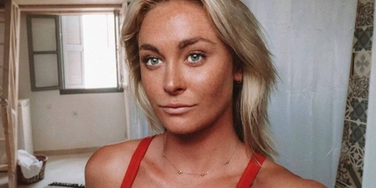 El viaje soñado terminó en fatalidad: la misteriosa muerte de modelo estrella de Instagram en yate de magnate mexicano