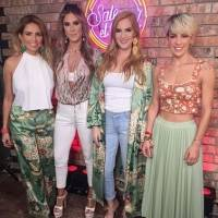 Mujeres en el pop