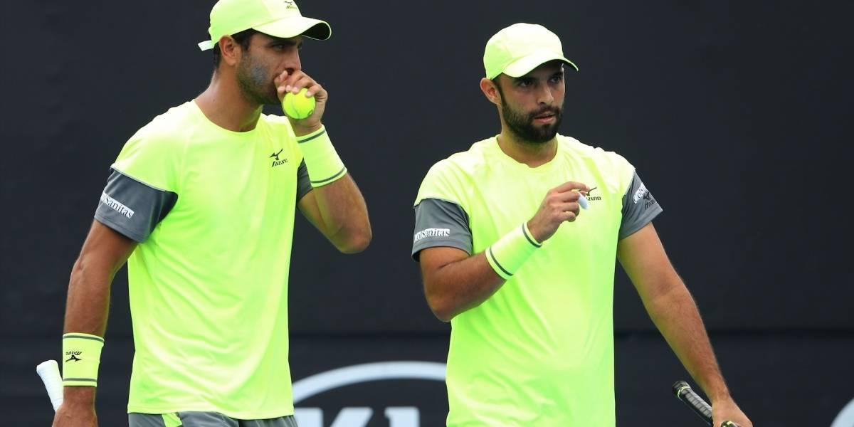 ¡Juan Sebastián Cabal y Robert Farah hacen historia en el US Open!