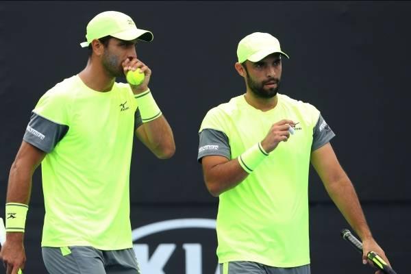 Cabal y Farah clasificaron a cuartos del US Open 2018