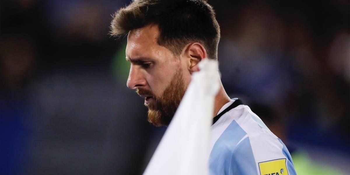Cinco razones por las que Leo Messi no fue nominado al mejor jugador de la FIFA