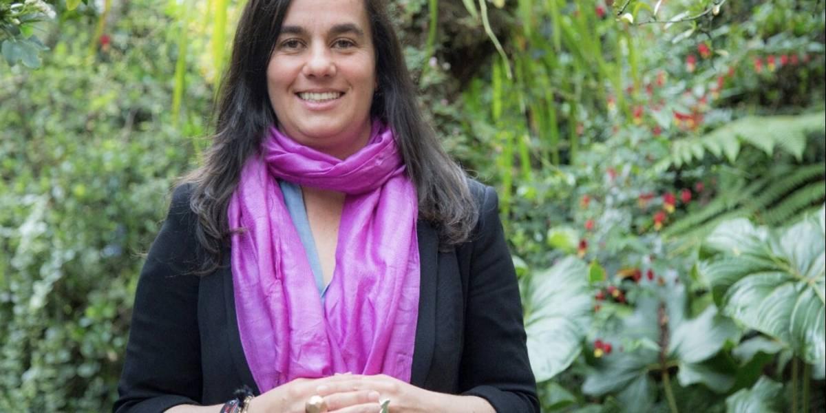 """""""Este año hemos sembrado alrededor de 87.000 árboles"""": Laura Mantilla, directora del Jardín Botánico"""