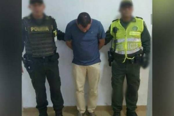 Capturan venezolano señalado de grabar mujeres por debajo de la falda