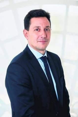 Diego Falcone, economista y profesor de la Universidad de Buenos Aires