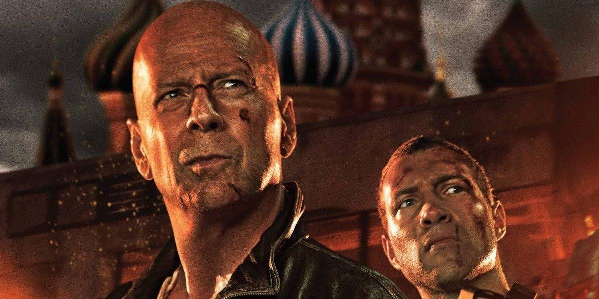 'Duro de Matar 6' se llamará 'McClane' en la gran pantalla