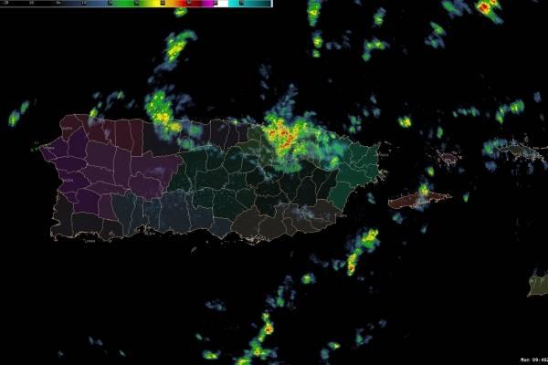 Doppler Puerto Rico