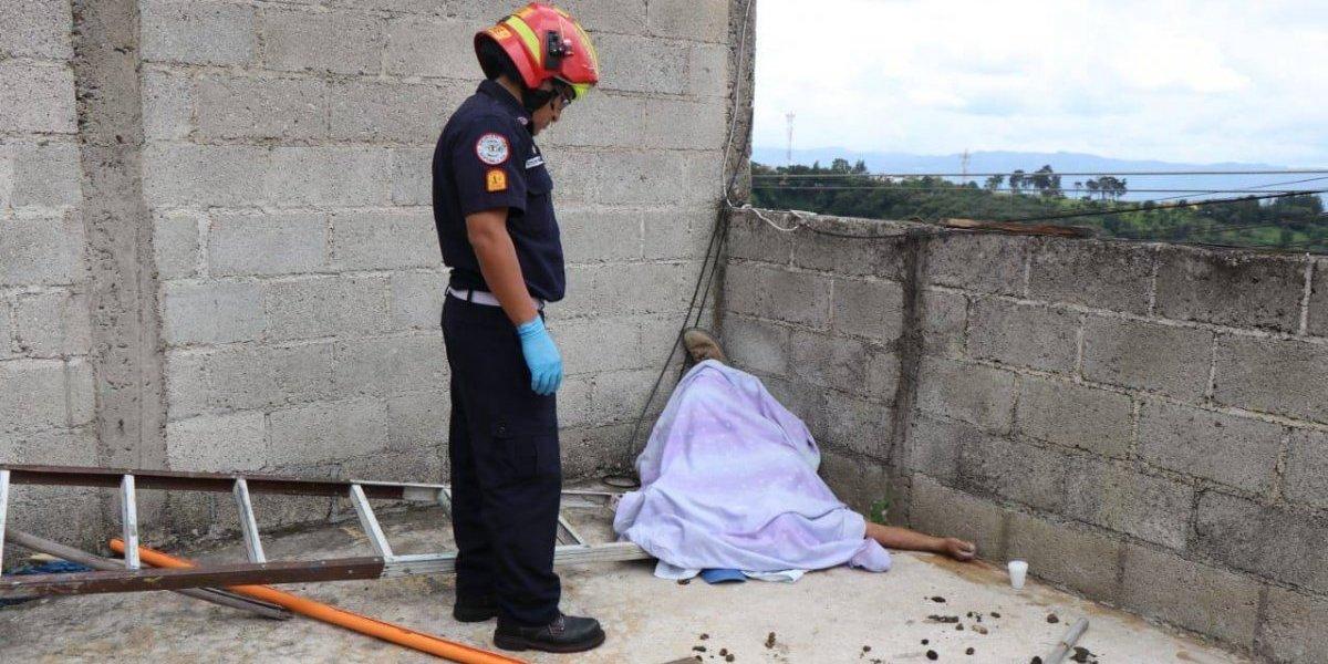 Electricista sufre descarga eléctrica y fallece en Ciudad Sátelite
