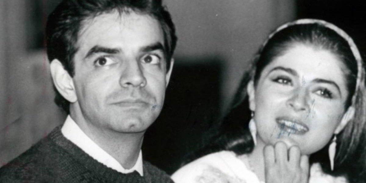 Victoria Ruffo cuenta inéditos detalles de la dolorosa separación con Eugenio Derbez