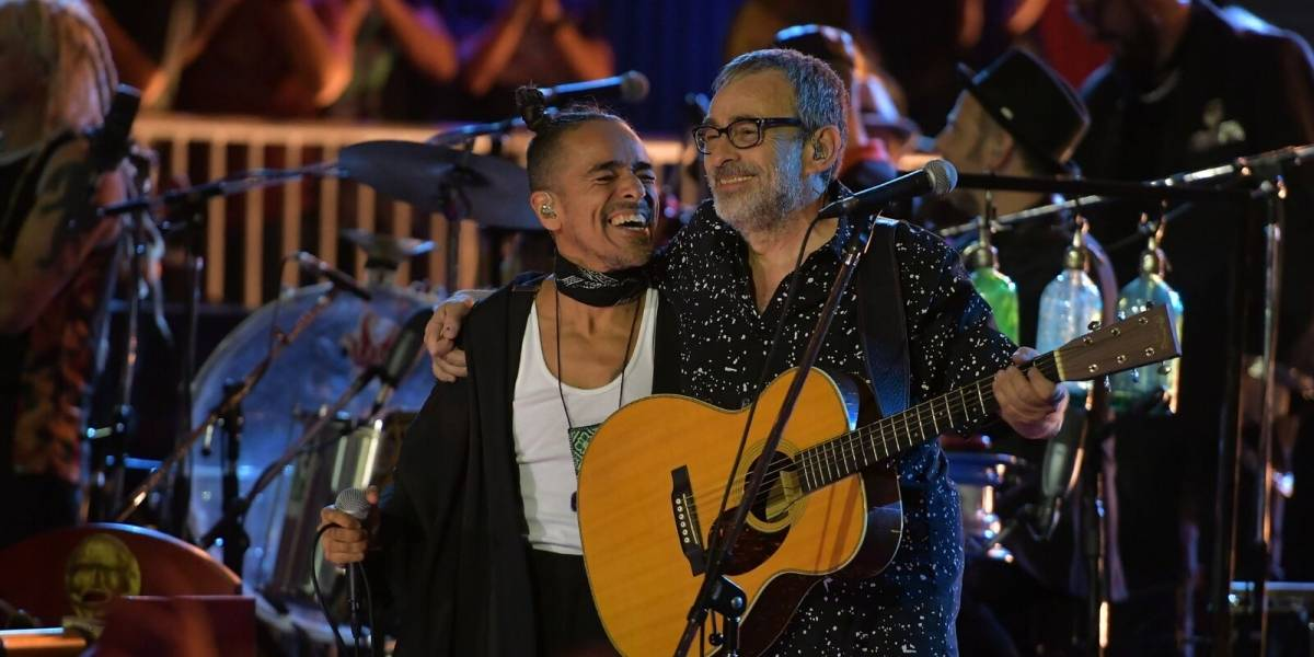 Los Auténticos Decadentes, listos para compartir su MTV Unplugged