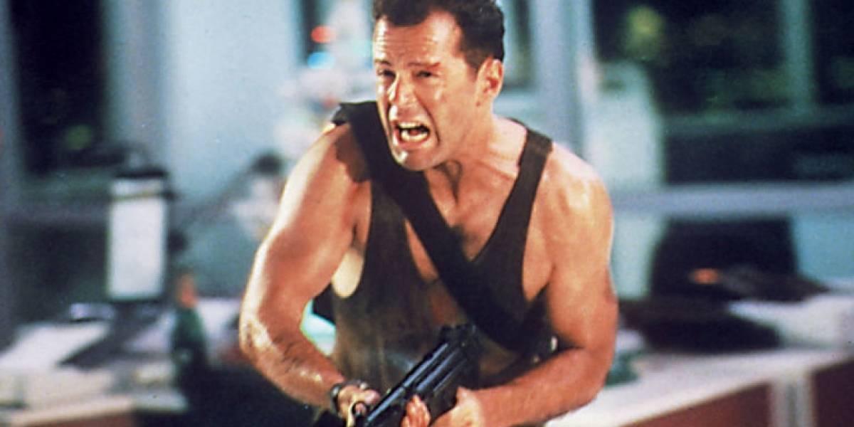 """Productores revelan el título oficial de la sexta entrega de """"Die Hard"""""""