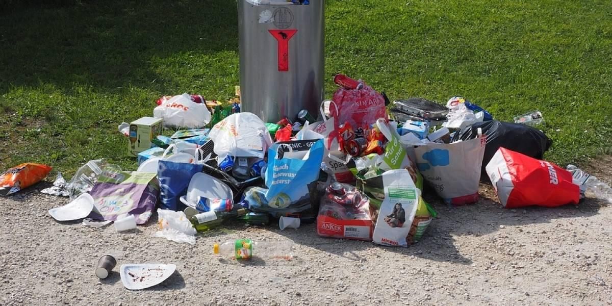 ¿Cuál es la segunda ciudad del mundo que más genera basura? La Ciudad de México, desde luego