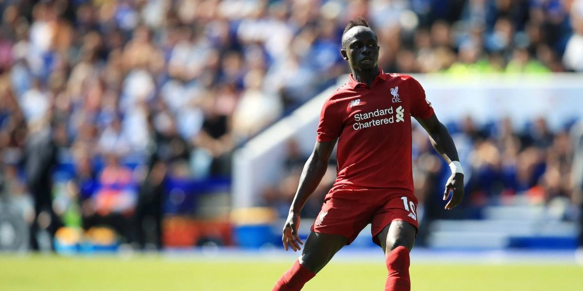 VIDEO: Sadio Mane celebra el triunfo del Liverpool lavando baños