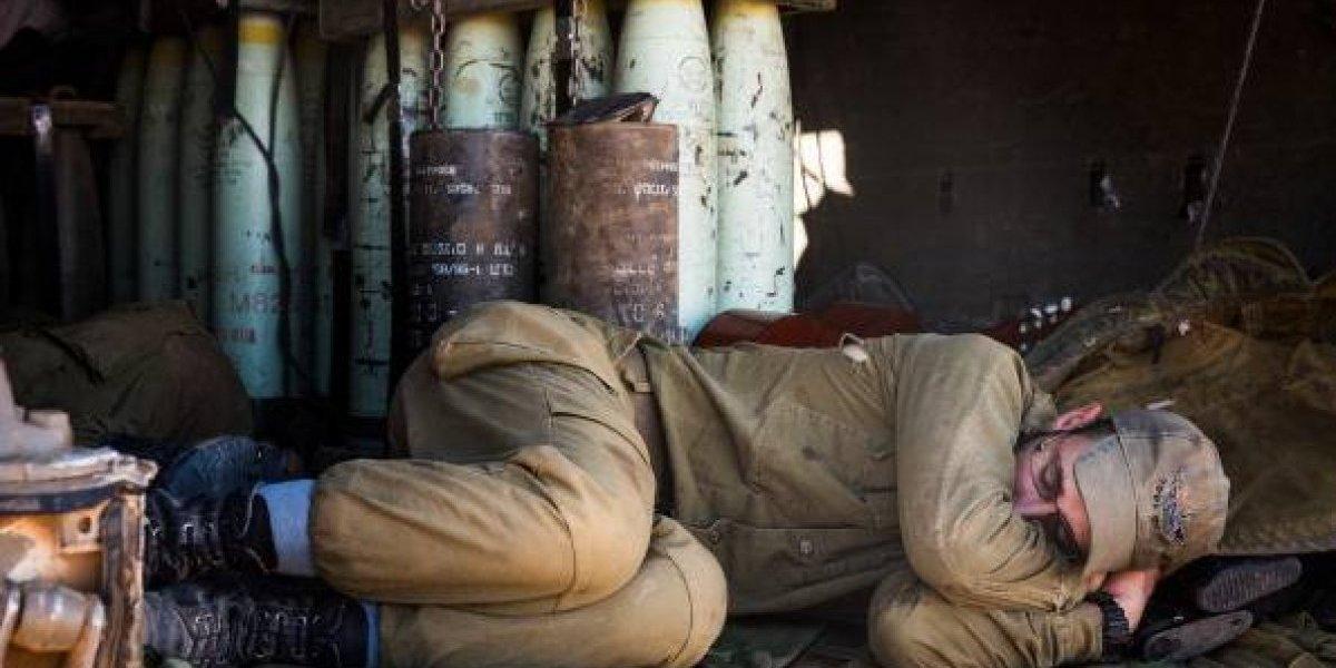 Insomnio, llegó tu hora: revisa la técnica militar que promete hacerte dormir en dos minutos