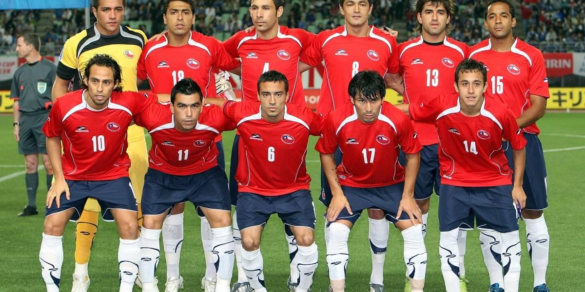 Una buena, un empate amargo y una fea goleada: el historial de los partidos Chile-Japón