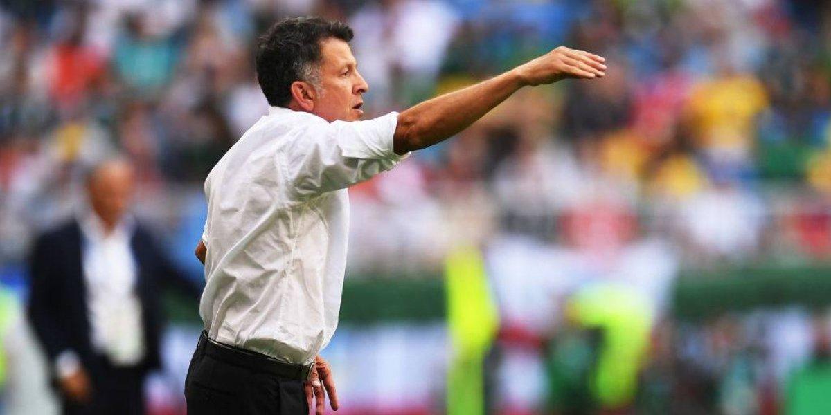 Golpe total: Juan Carlos Osorio es el nuevo DT de Paraguay