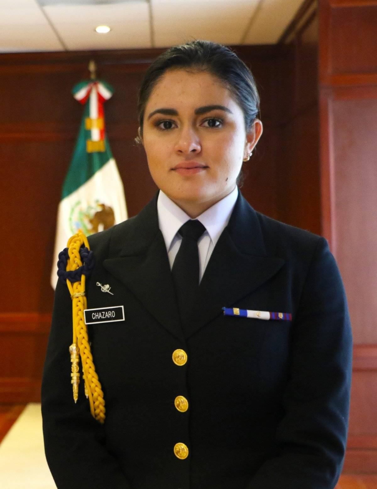 Es originaria de Orizaba, Veracruz. Eduardo Mondragón/Publimetro