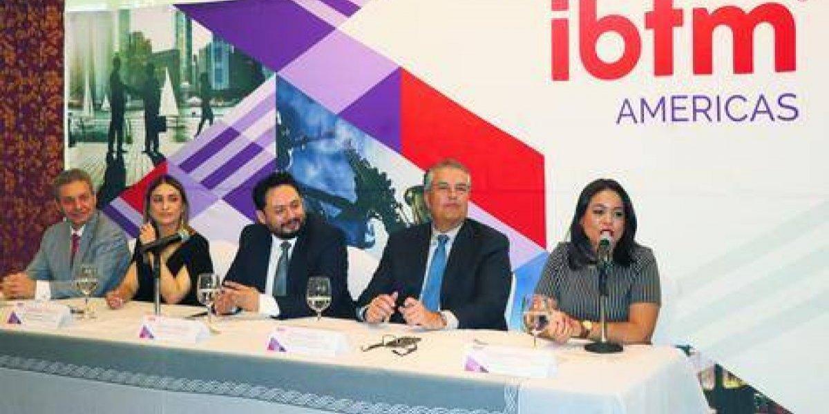 RD país invitado en la primera edición de IBTM Américas
