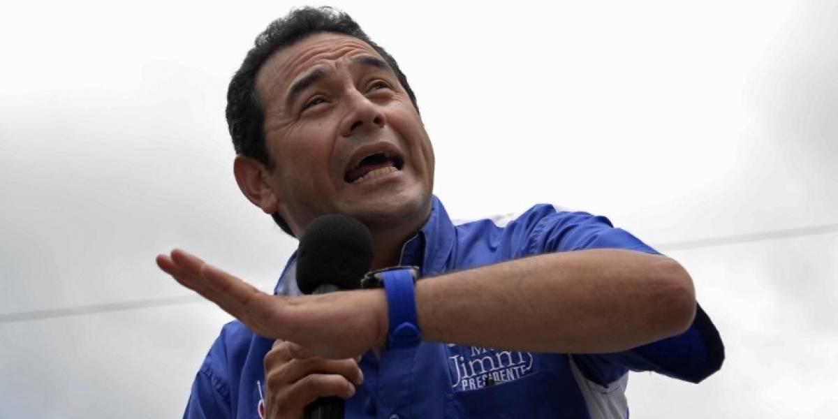 VIDEO. Piden revocar invitación a Morales a inauguración de la Feria de Independencia en Xela