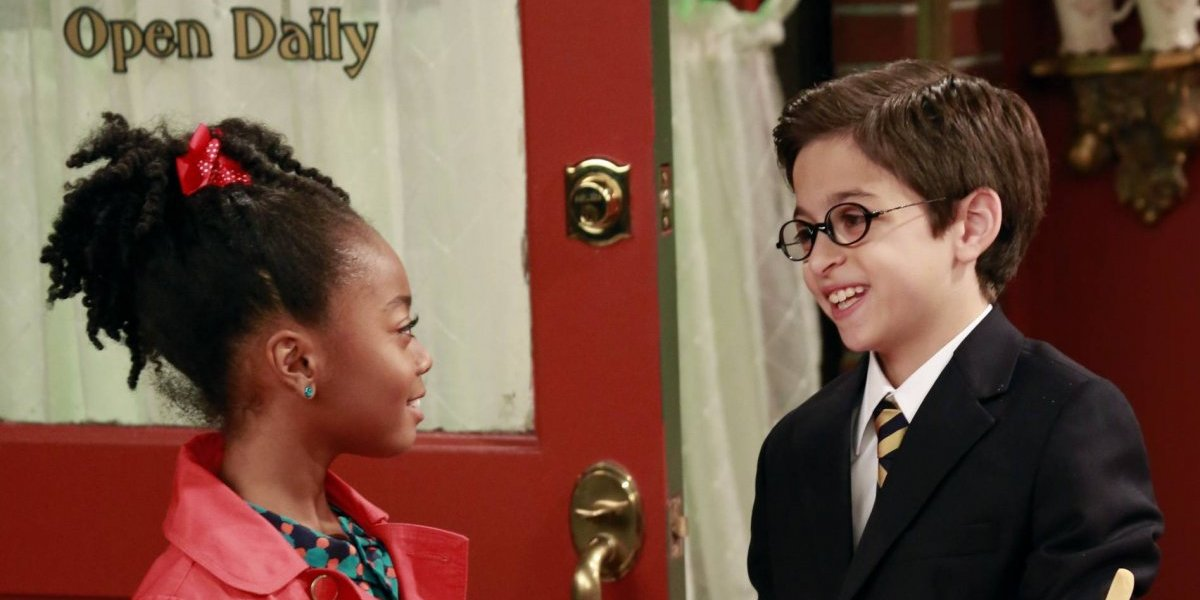 Actor de Disney y Netflix se convierte en una mujer transgénero