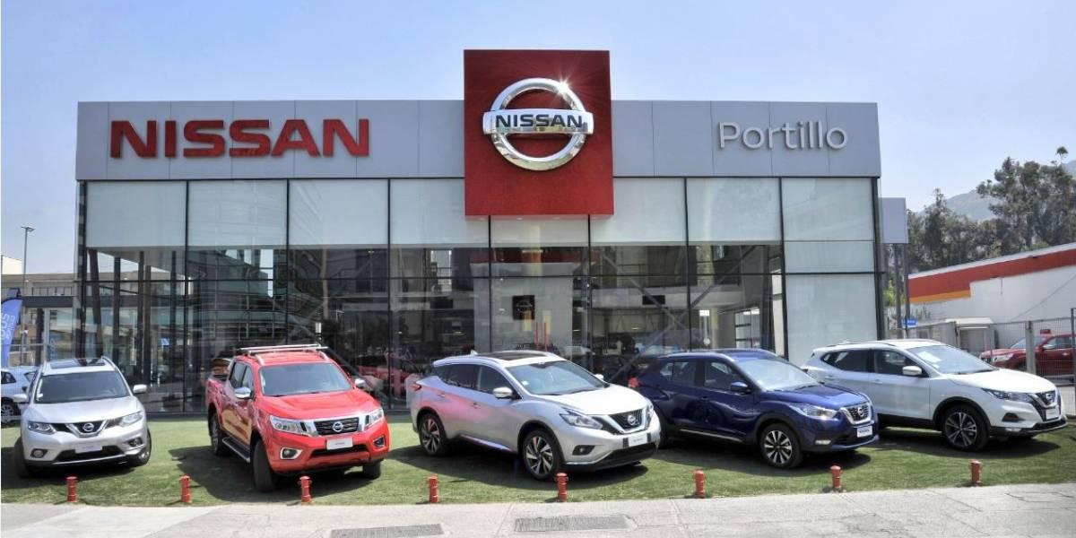 Refuerza su red de concesionarios: Nissan abre un local cada ocho días hasta marzo