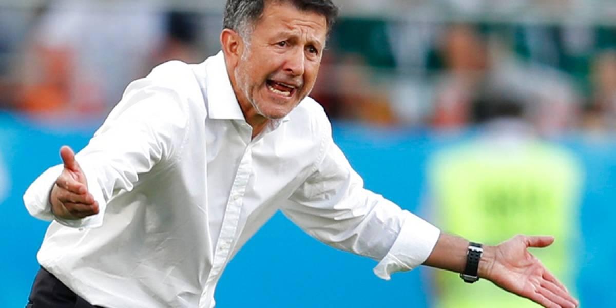 Juan Carlos Osorio es el nuevo seleccionador de Paraguay