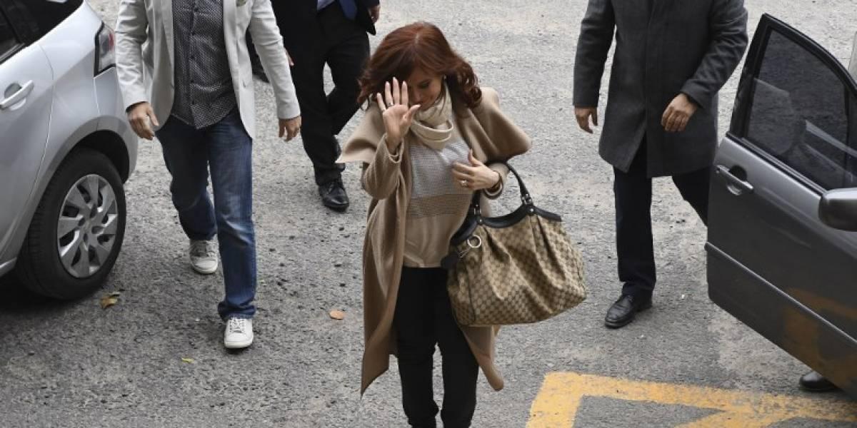 """Kirchner, otra vez ante los tribunales por los """"Cuadernos de la Corrupción"""""""