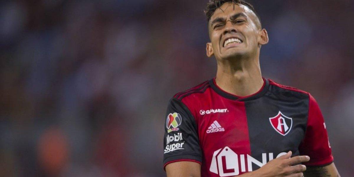 Las tres peores ofensivas de la Liga MX