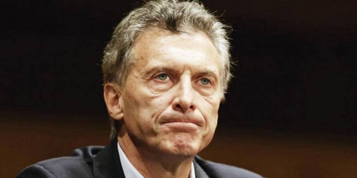 Macri borra la mitad de los ministerios