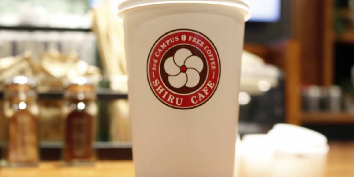 """La cafetería que te ofrece café """"gratis"""" a cambio de tus datos personales"""