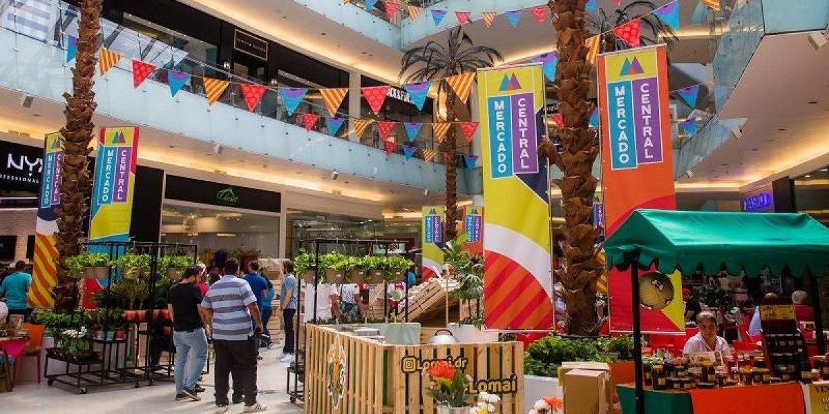 Celebran segunda entrega del  'Mercado Central de Ágora Mall'