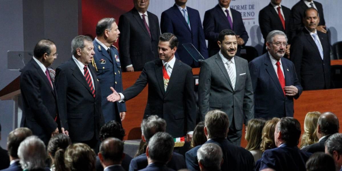 México promoverá un TLCAN trilateral: Peña Nieto