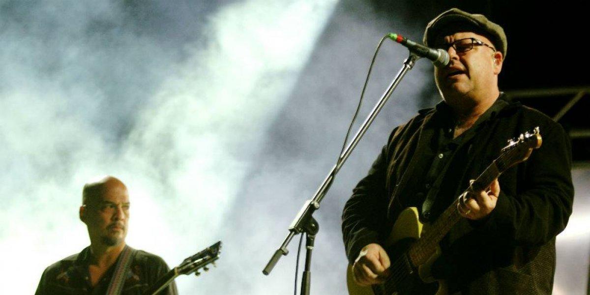Pixies estará gratis en el Zócalo por la Semana de las Juventudes