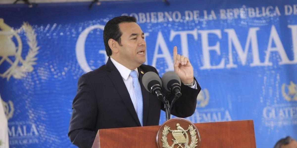 Presidente Morales viaja a México, donde se reunirá con López Obrador