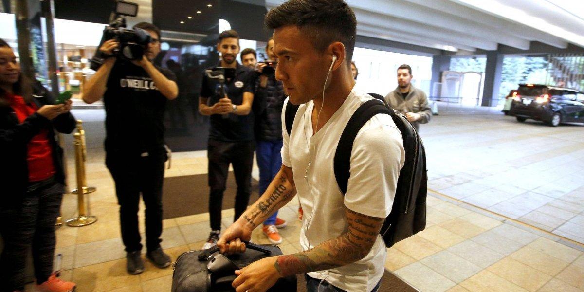 Rey: La desafiante petición de Arturo Vidal al cuerpo técnico del Barcelona