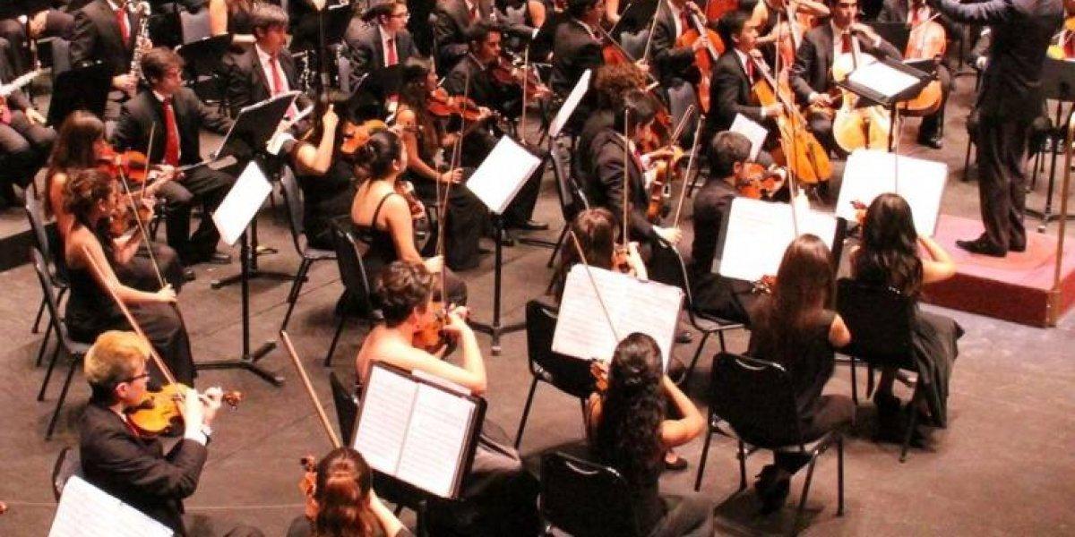 Santy Rodríguez, dirigirá la Sinfónica en concierto de mañana miércoles 5