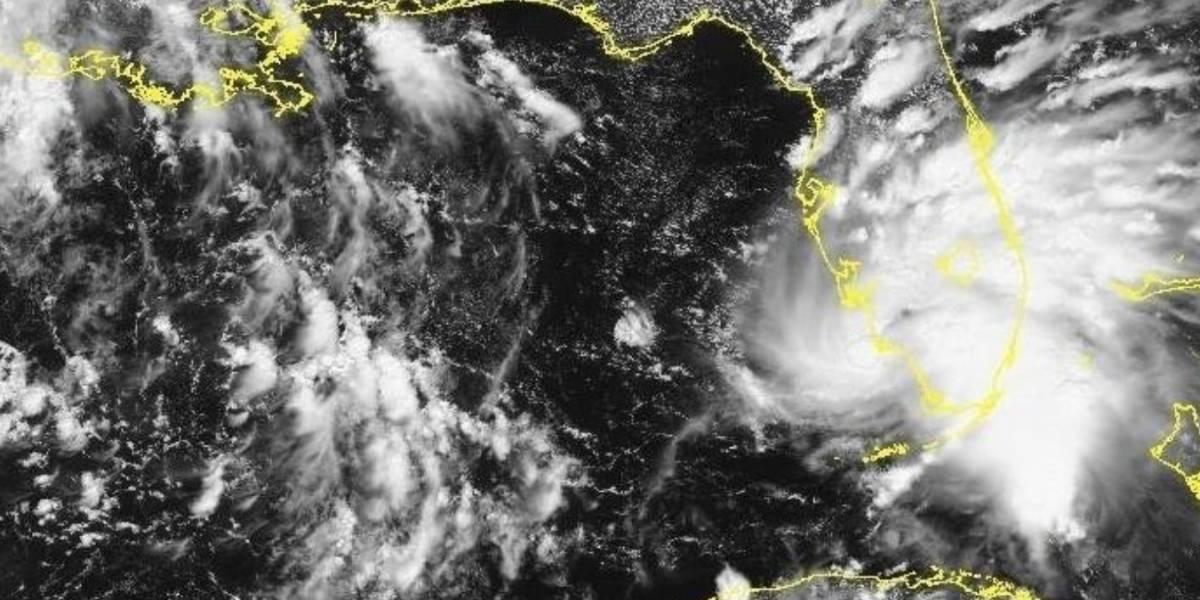 Gordon podría convertirse en huracán cuando toque tierra a lo largo de la costa central del Golfo