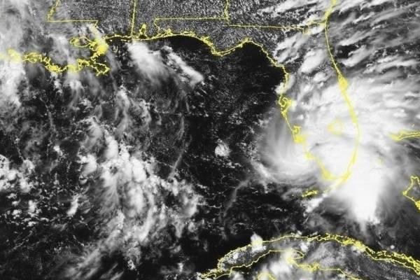 Emiten aviso # 2 por tormenta tropical Helene — Cuba